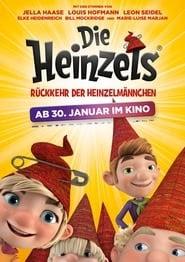 Die Heinzels 2020 film deutsch komplett DE