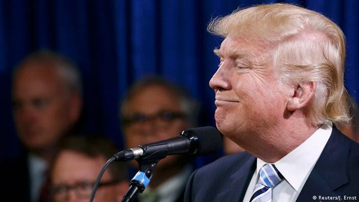 Donald Trump (Foto: Reuters)