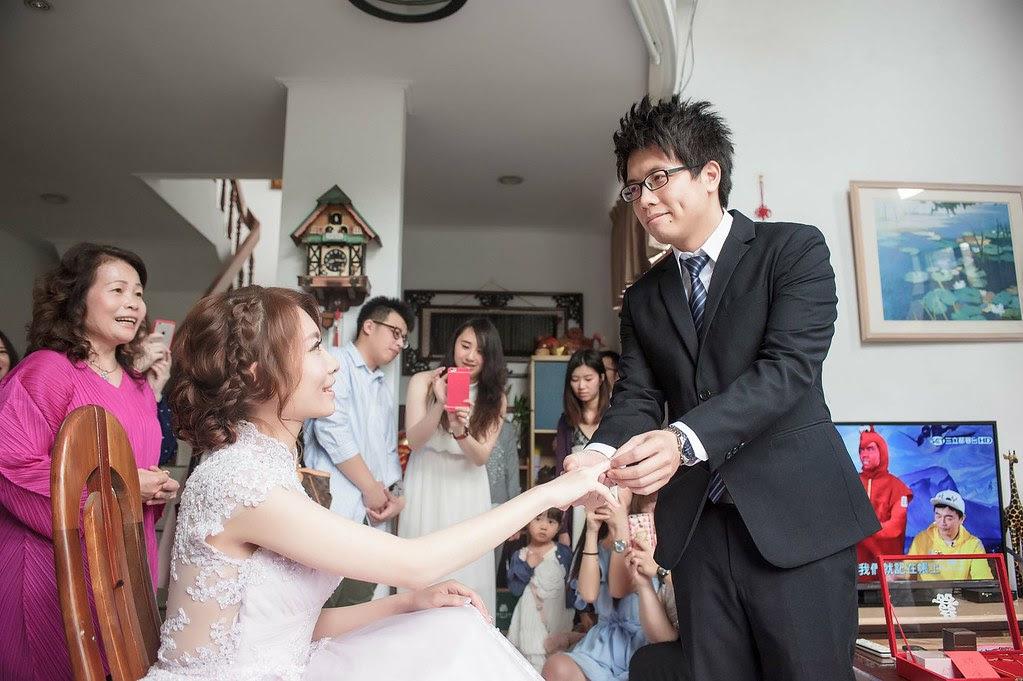 015文定婚禮紀錄