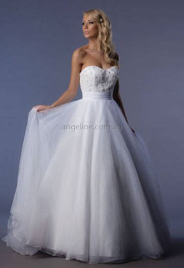 Phoebe's Angeline Wedding Gown   WA Weddings