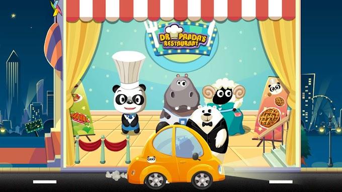 Dr Panda Games Free Online