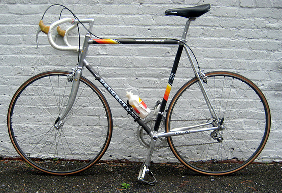 1985 Peugeot PY-10FC