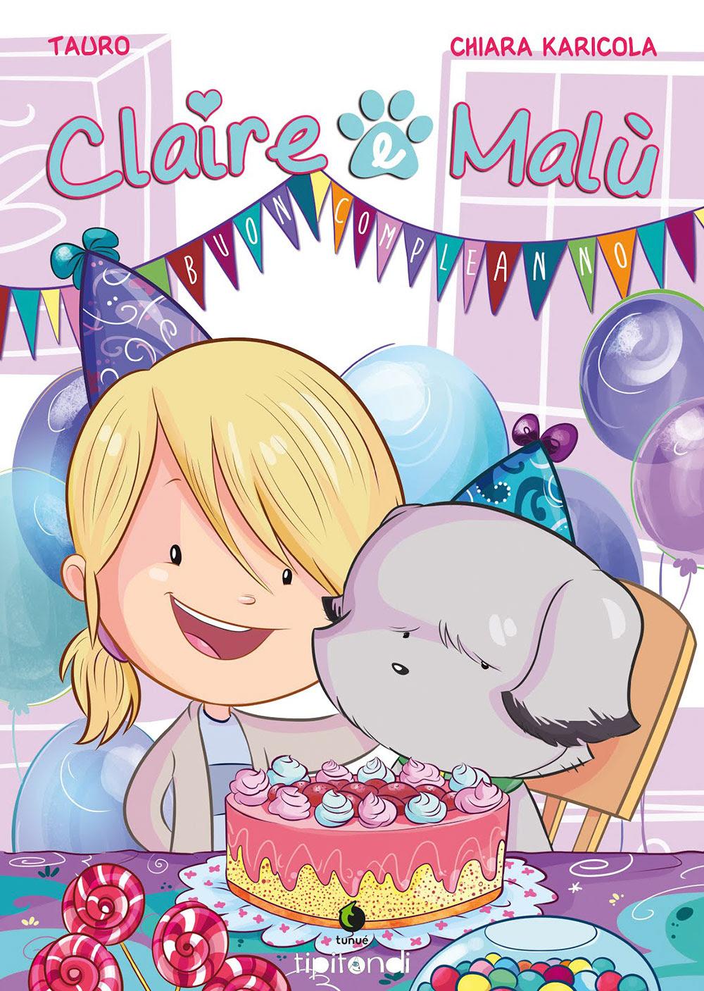 Claire & Malù