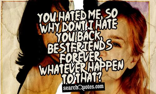 I Hate You Sister Quotes Quotations Sayings 2019