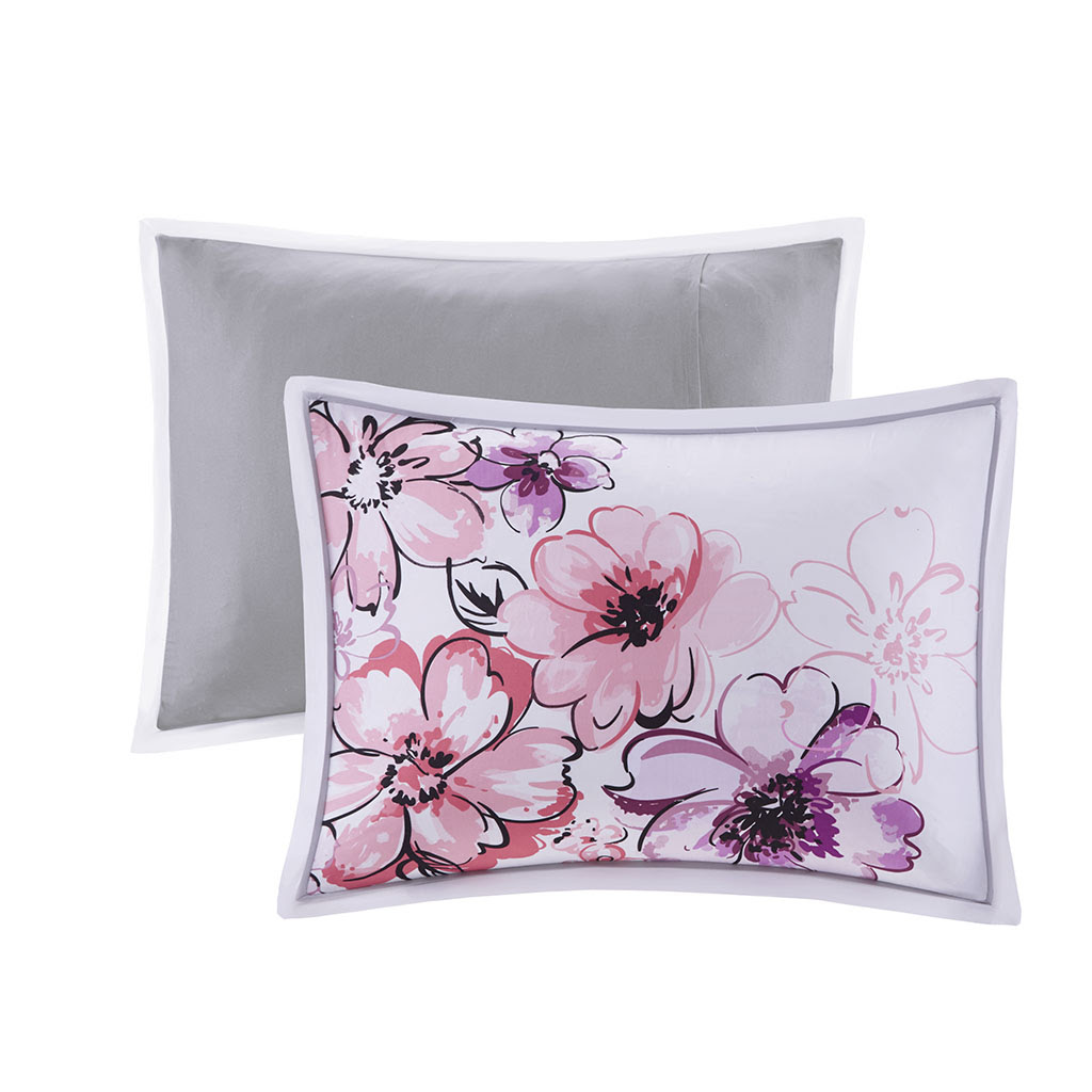 Intelligent Design Olivia Comforter Set Ebay