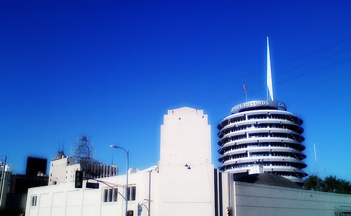 capitol records ort