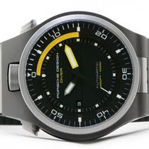 Pre Owned Porsche Design Diver Buy A Pre Owned Porsche Design