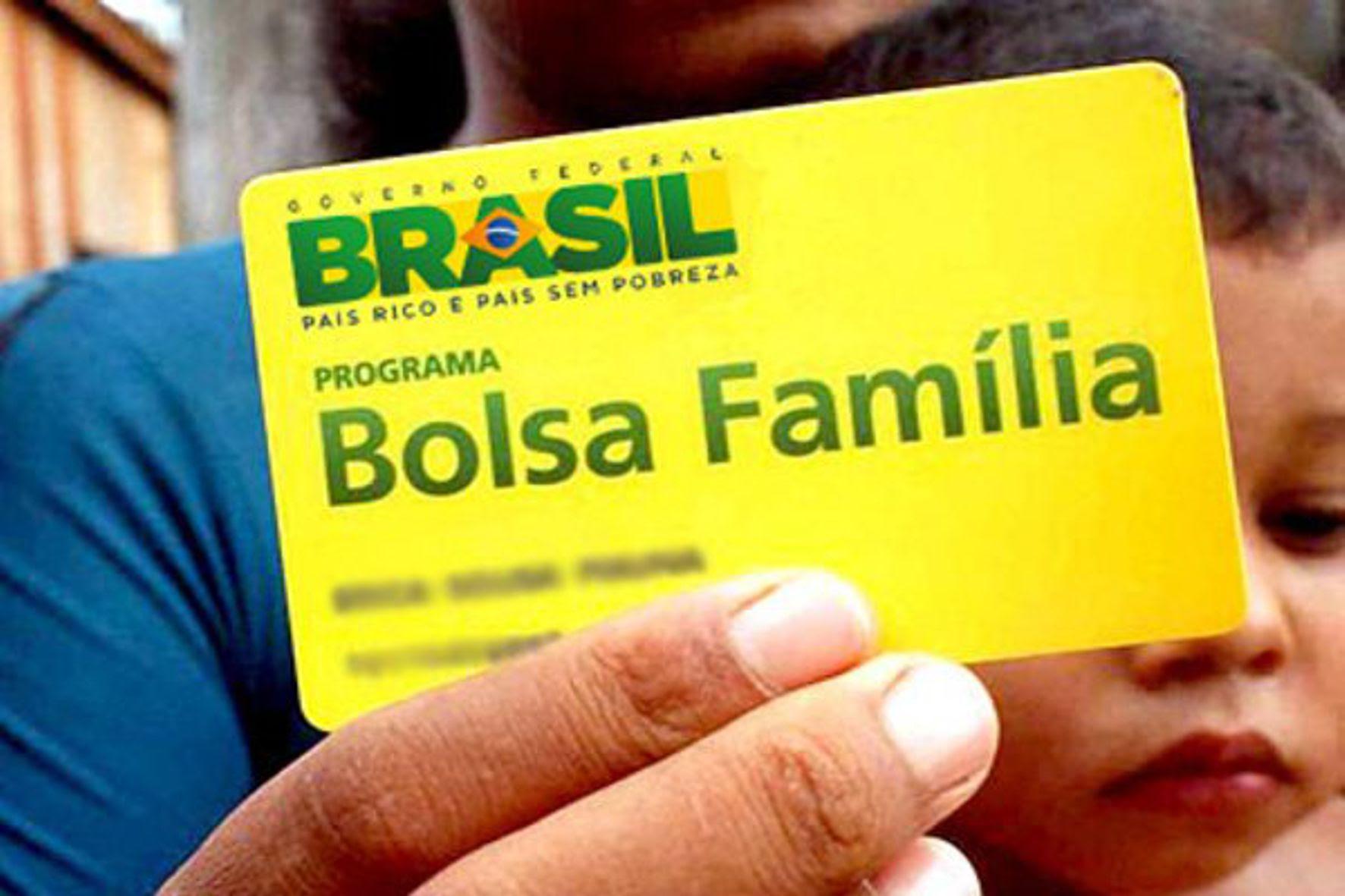 Resultado de imagem para Beneficiários do Bolsa Família