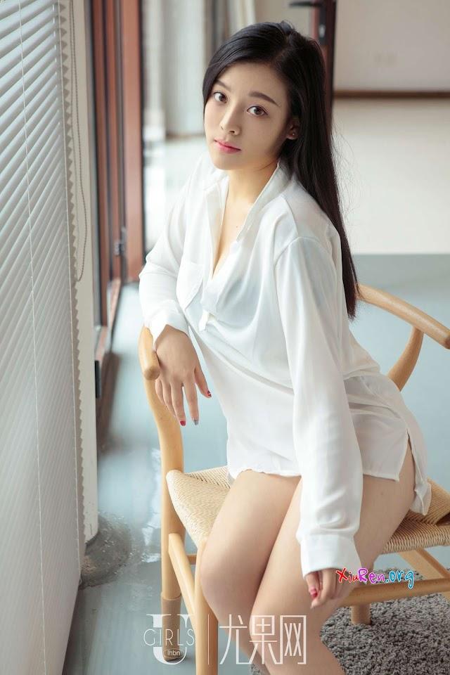 Ugirls Vol.306 凌菲 Ling Fei 65P