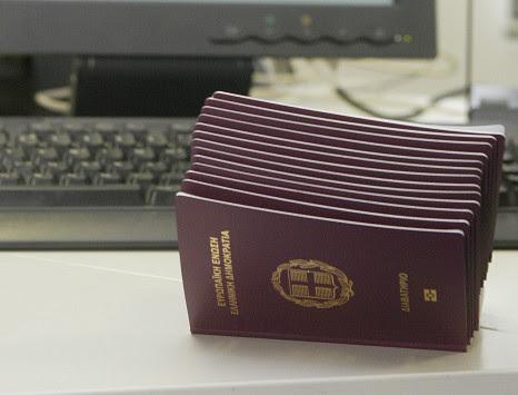 Ξεχάστε τα διαβατήρια όπως τα ξέρατε! Δεν χρειάζεται πια η αστυνομική ταυτότητα - Όλες οι αλλαγές