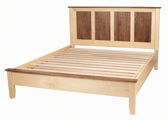 Easy Wood Projects To Make Woodworking Plans Platform Bed Frame