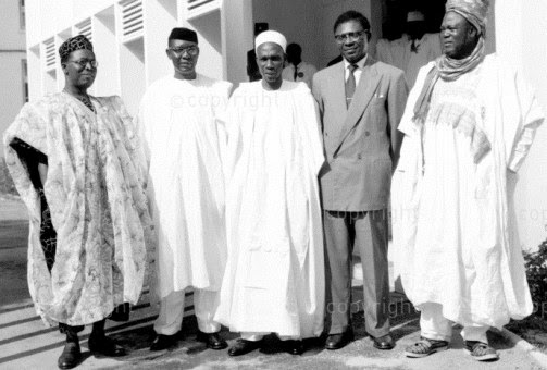 federalism and national integration a nigeria Project topic- federalism and national intergration in nigeria: issues and challenges abstract the problem of federalism and the associated crises of nation.