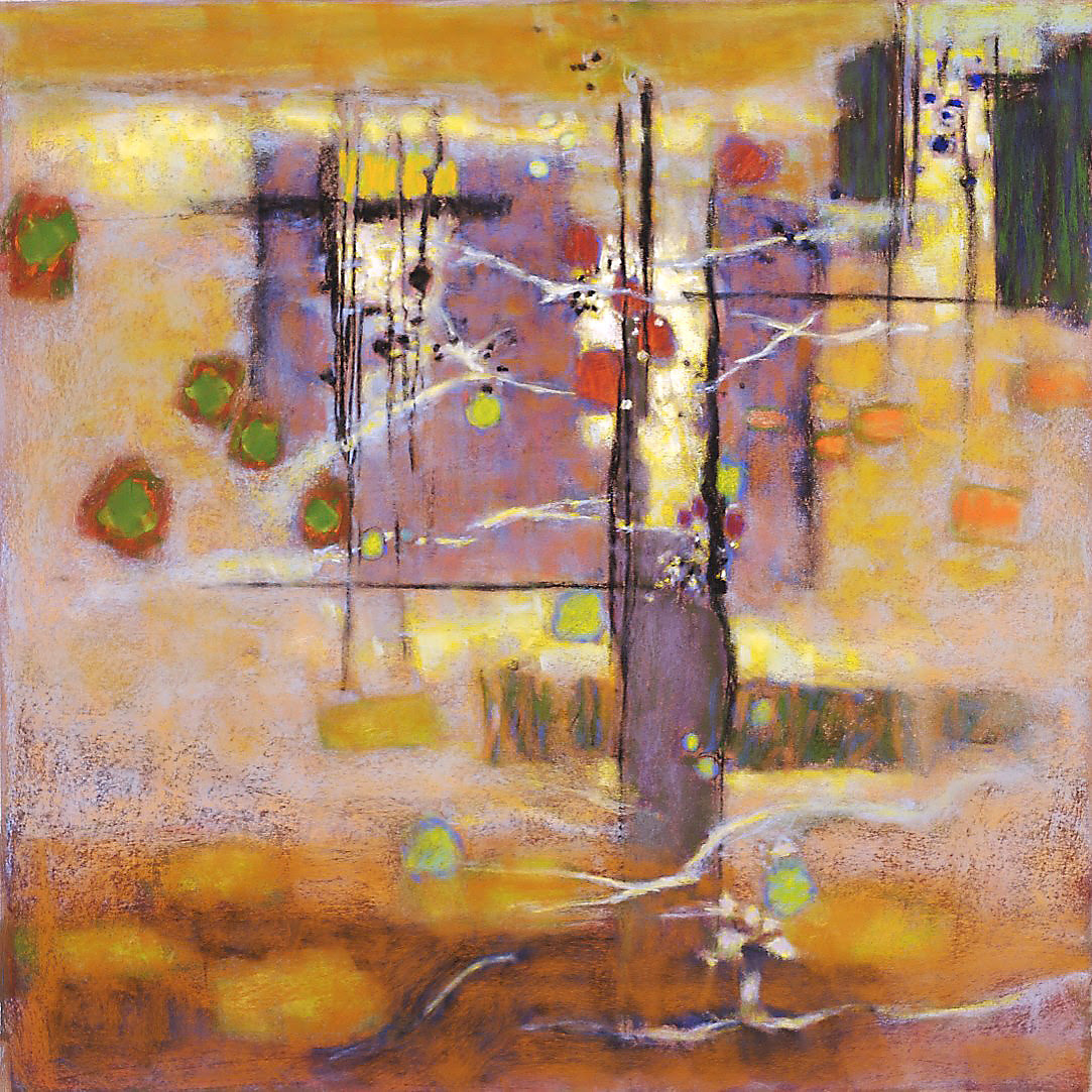 """Drifted Into Deeper Lands 