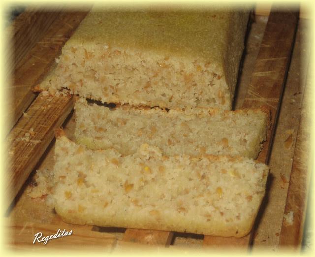 PAN DE ARROZ Y MIJO (sin gluten)