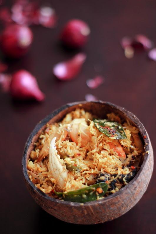 Kerala Ginger Coconut Crab3