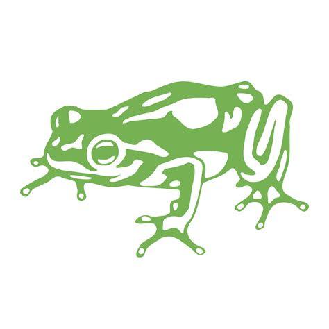 frog design logo png transparent svg vector freebie supply