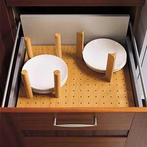 Smart Kitchen Storage Solutions | Small Kitchens | Kitchen | This ...
