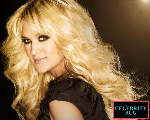 Blown Away (Promo), Carrie Underwood