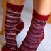 Chimney Socks 5