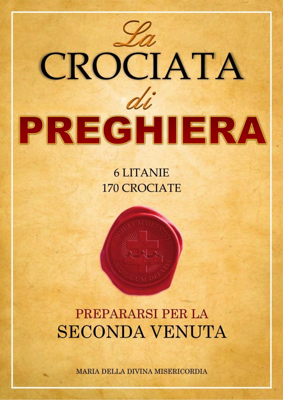 E- book Crociata di Preghiera