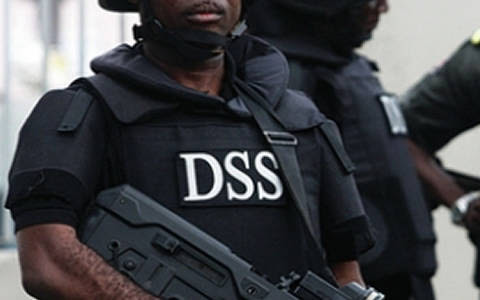 Image result for We paid DSS, others N1m to clear 661 guns – suspect