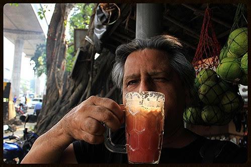 I Order A Lauki Ka Juice Andheri East by firoze shakir photographerno1