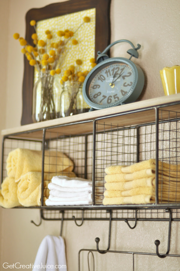 Laundry Room Organization and Decoration Ideas