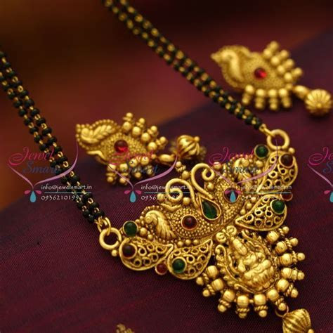 68 best images about diamond mangalsutra on Pinterest