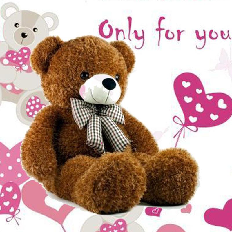 Blueshiftfiles: Personalized Valentine's Day Teddy Bears