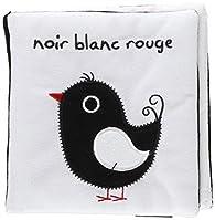 Noir Blanc Rouge Tourbillon Babelio