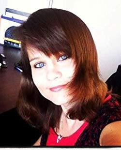 Headshot for author Desiree L Scott