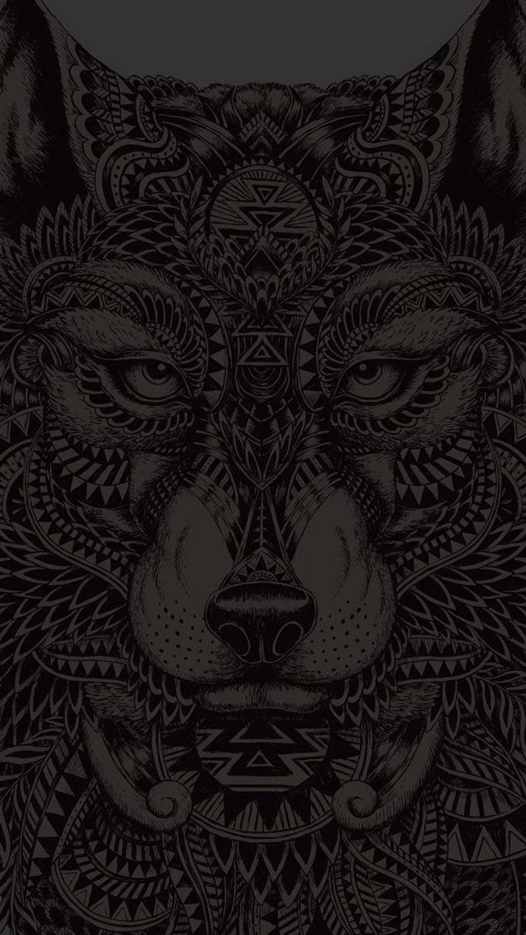 Unduh 5000 Wallpaper Black Tribal HD Gratis