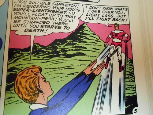 """Adventure Comics"" #326 (6)"