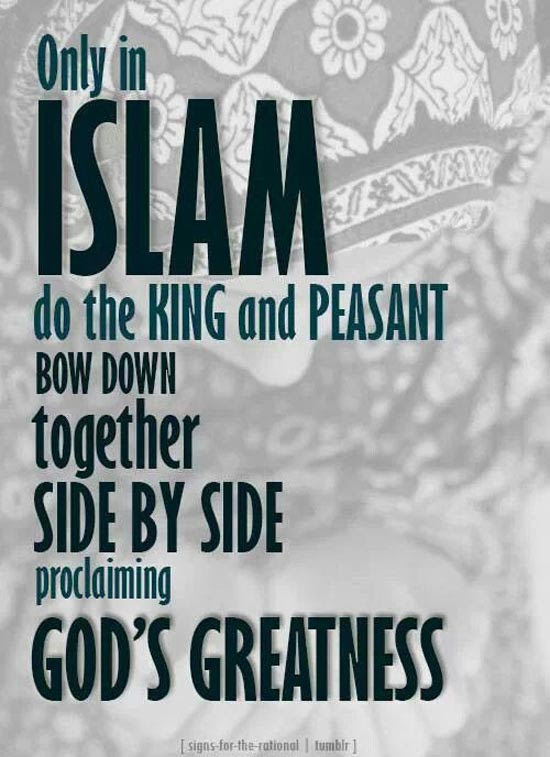 Islamic Quotes Islam In The Heartland Of America