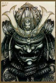 Mascara Kabuki Hannyasignificado Y Historia Misterio Paranormal