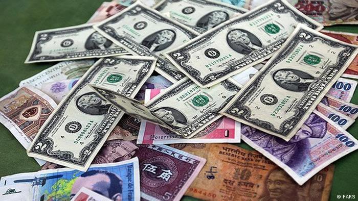 خرید و فروش ارزهای خارجی در ایران