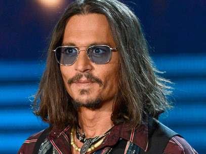 O ator tem mais de 15 tatuagens Foto: Getty Images