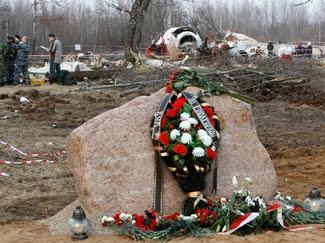 Прокуратура Польши: Российские авиадиспетчеры причастны к гибели Качиньского
