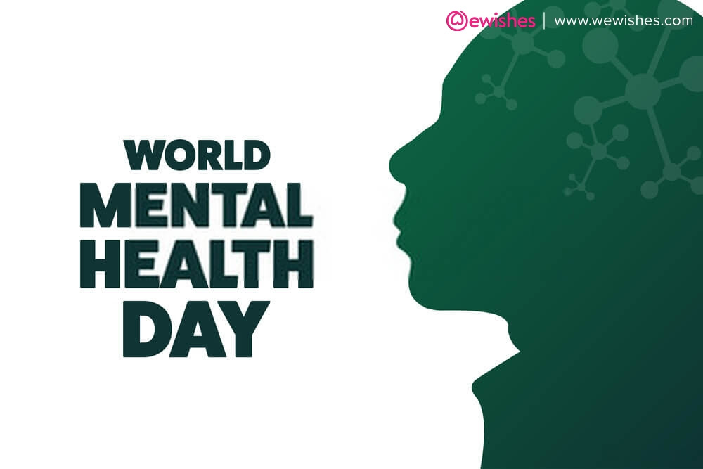 Mental Health Day wishes
