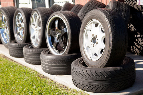 How Much Do Tires Cost Howmuchisit Org