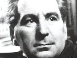 George Călinescu (Imagine: Wikipedia)
