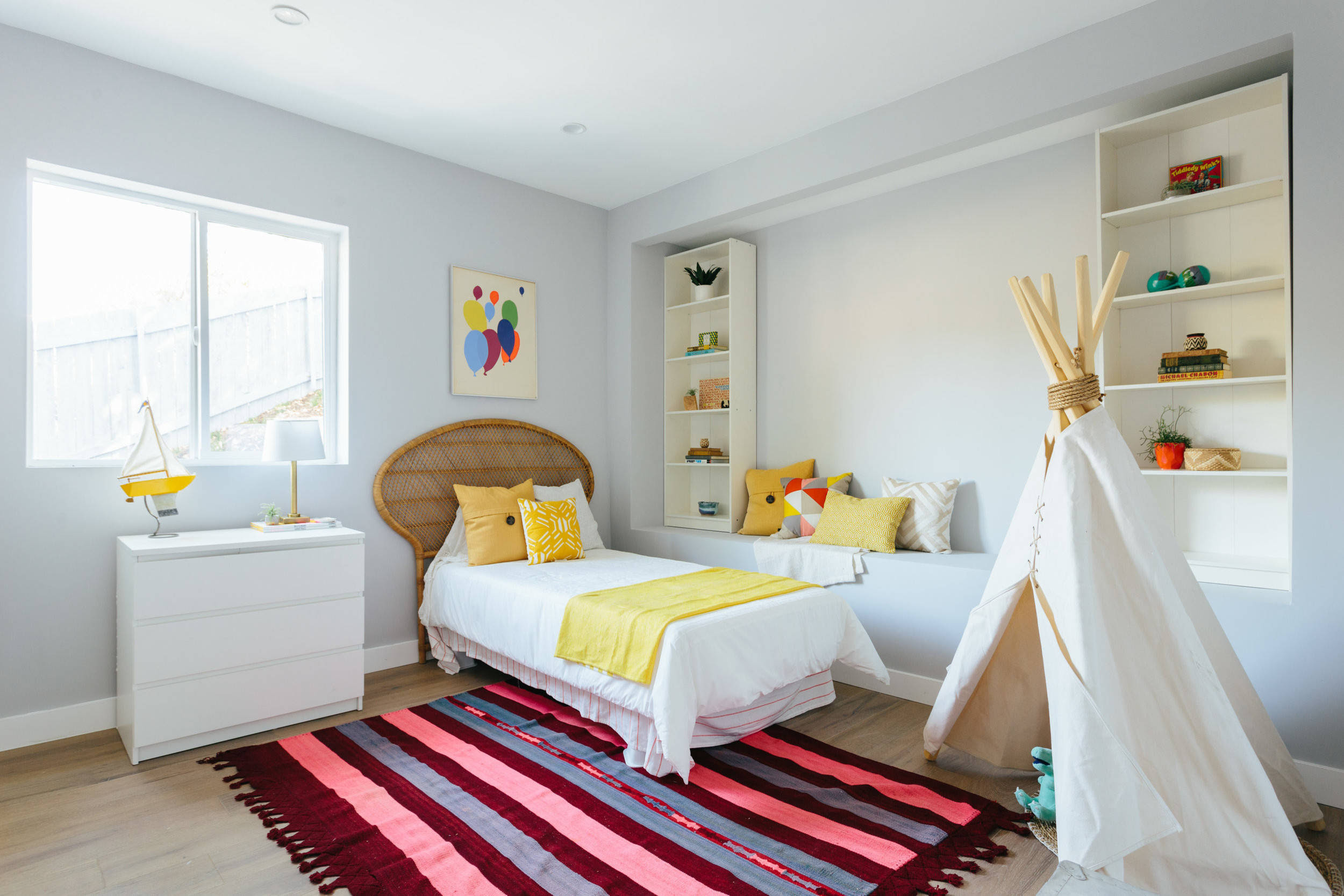 17 Cool Junior Room Design Ideas | DigsDigs