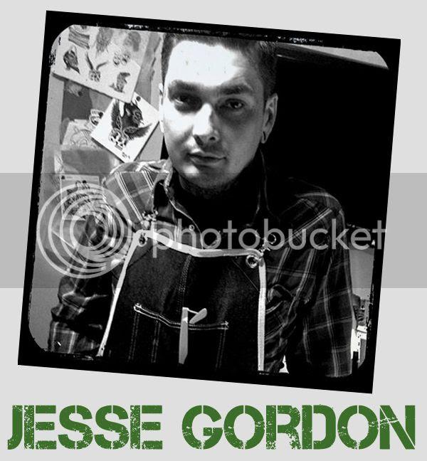 Jesse Gordon