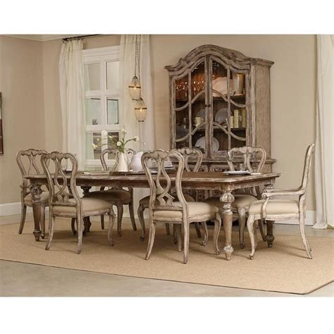 piece chatelet dining set  china cabinet nebraska