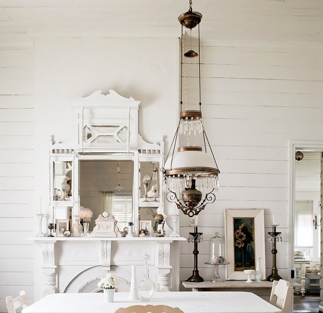 Home Decor,Decoration: Nostalgic Home