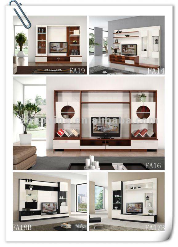 Modern Lcd Tv Table Design Fa15 - Buy Lcd Tv Table Design,Tv Unit ...