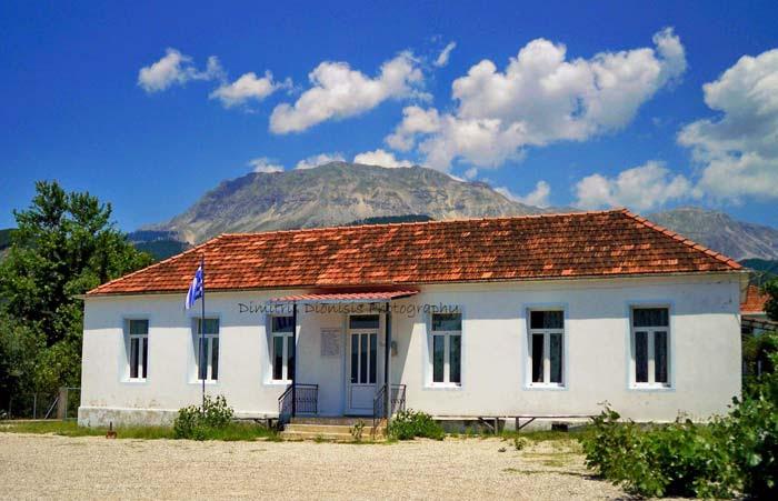 Άρτα: Κλείνει το Δημοτικό Σχολείο στο Παλαιοκάτουνο Άρτας