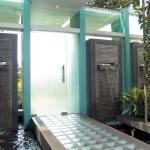 Modern Courtyard Home Design Inspiration