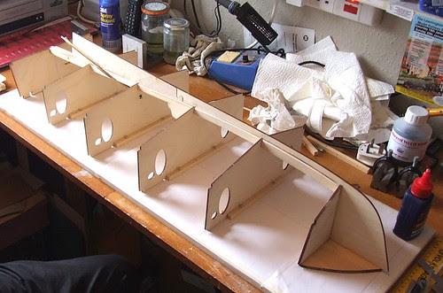 Wavemaster Build