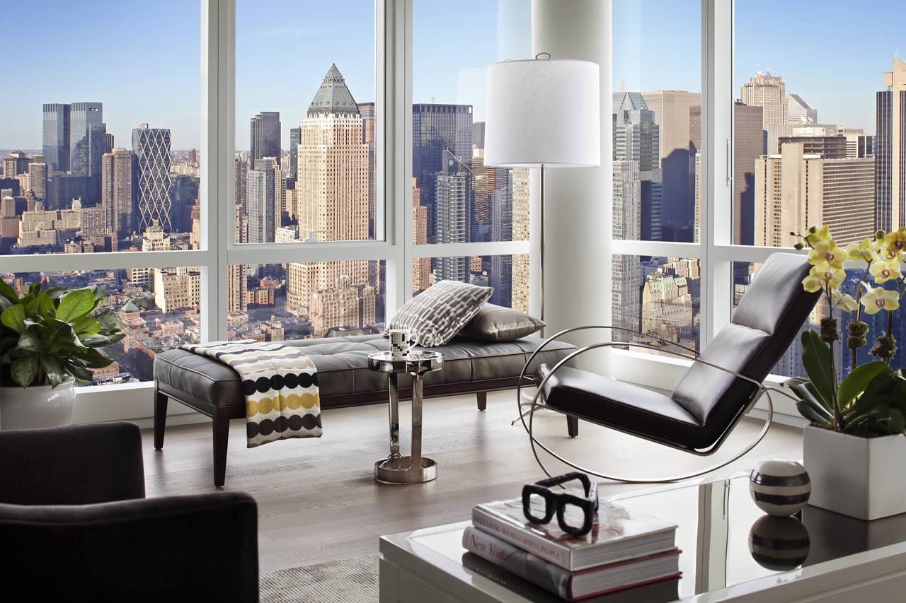The Living Room Boston